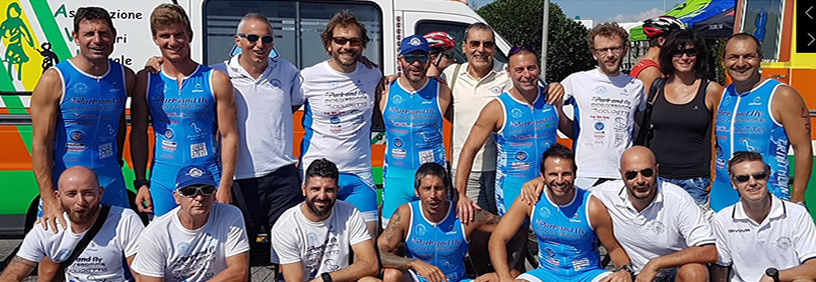 Triathlon Ostia